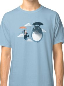 The Perfect Neighbor Classic T-Shirt