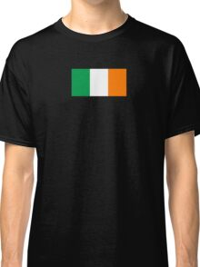 Ireland Flag - Irish World Cup T-Shirt Classic T-Shirt