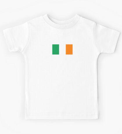 Ireland Flag - Irish World Cup T-Shirt Kids Tee