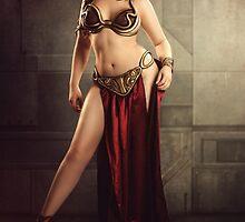 Slave Princess by LaEsmeralda
