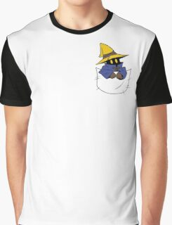 Pocket mage Graphic T-Shirt