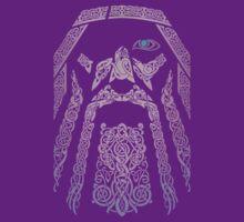 Odin by tinalu