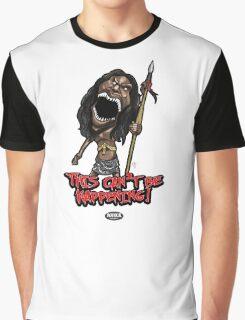 Zuni Fetish Doll Graphic T-Shirt