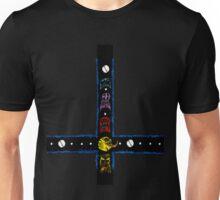 Pac-Pills Unisex T-Shirt