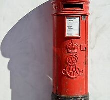 Pillar box by JEZ22