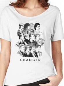 Changes Women's Relaxed Fit T-Shirt
