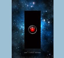 2001: A Space Odyssey - Movie Poster Unisex T-Shirt
