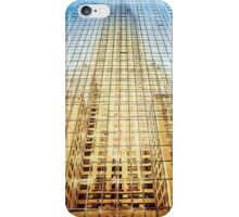 Reflective Empire (OP4) iPhone Case/Skin