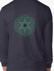 Cactus Inferno Long Sleeve T-Shirt