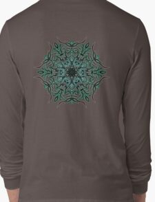 Cactus Inferno Long Sleeve T-Shirt