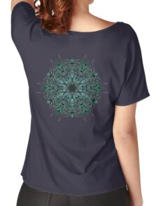 Cactus Inferno Women's Relaxed Fit T-Shirt