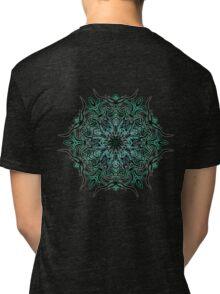 Cactus Inferno Tri-blend T-Shirt
