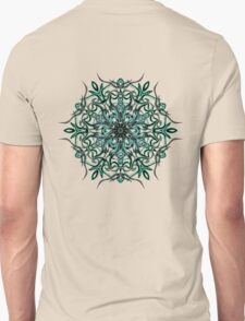 Cactus Inferno Unisex T-Shirt
