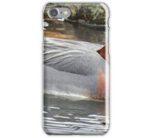 """Who's a pretty boy then"" iPhone Case/Skin"