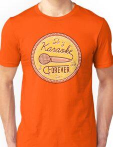 Karaoke Forever T-Shirt