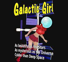 Galactic Girl Unisex T-Shirt