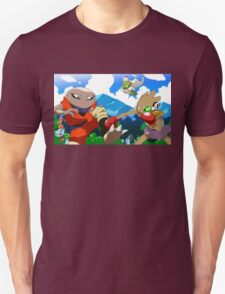 Pokeball Z T-Shirt
