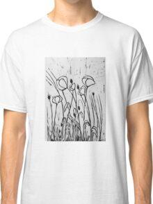 Poppy Classic T-Shirt