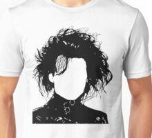 Edward - Vacant expression Unisex T-Shirt
