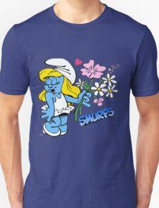 smurf Unisex T-Shirt