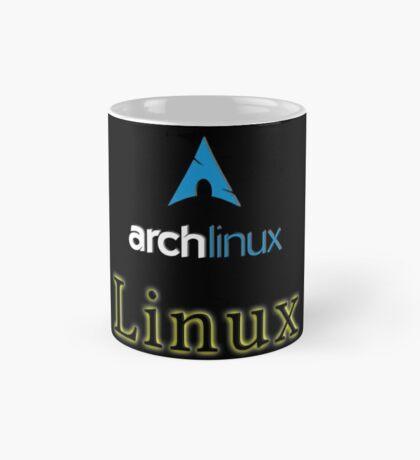 Archlinux Mug