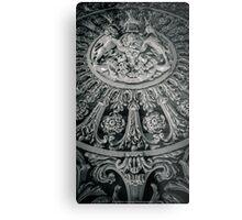 Iorn Work Metal Print