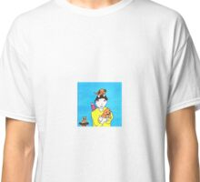 The Good Samaritan Merch: Happy Chappy Classic T-Shirt