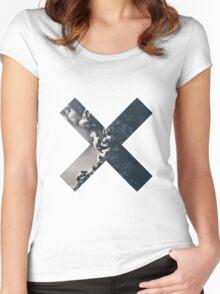 cross Women's Fitted Scoop T-Shirt