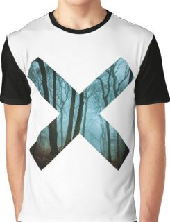cross Graphic T-Shirt