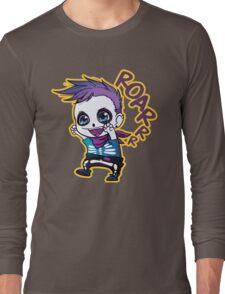 Henry Zombie Long Sleeve T-Shirt