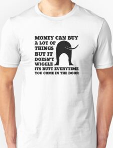 Witty Dogs Saying T-Shirt