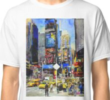 Crossroads of the Worlds Classic T-Shirt
