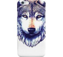Dire Wolf iPhone Case/Skin