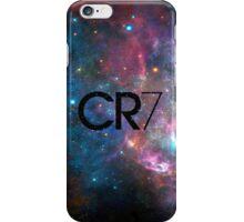 CR7 Galaxy iPhone Case/Skin