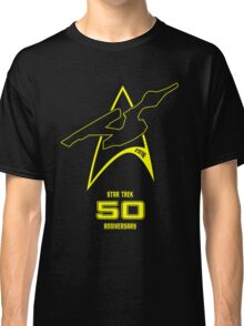 Star Trek 50th Anniversary Classic T-Shirt