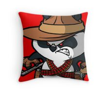 SiLee Films Pandito Throw Pillow