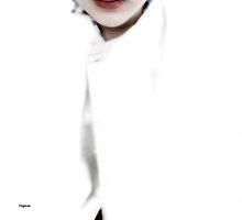 The White Jacket  by ArtbyDigman