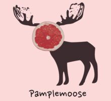 Pamplemoose One Piece - Long Sleeve