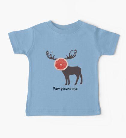 Pamplemoose Baby Tee