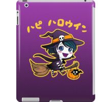 Happy Hallowiener! iPad Case/Skin