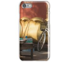 Old & New Worlds iPhone Case/Skin