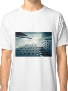 Silver strategy Classic T-Shirt