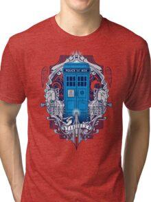 T4RD1S V2 Tri-blend T-Shirt