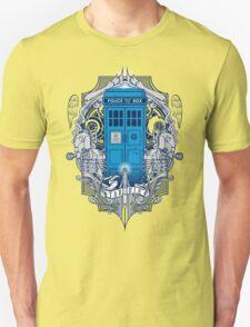T4RD1S V2 T-Shirt