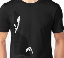 The White Ribbon Unisex T-Shirt