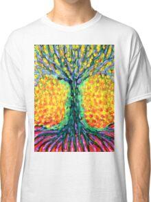 Joyful Tree Classic T-Shirt