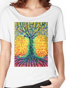 Joyful Tree Women's Relaxed Fit T-Shirt