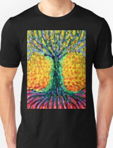 Joyful Tree Unisex T-Shirt