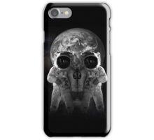 Moon Men iPhone Case/Skin