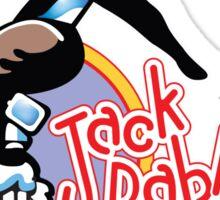 Jack Rabbit Slim's - Character Variant Sticker
